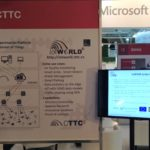 CTTC at SCEWC 2016