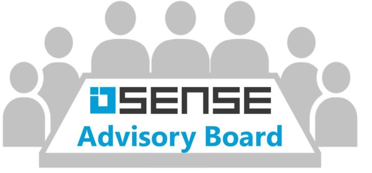 Kick-off IoSense Advisory Board