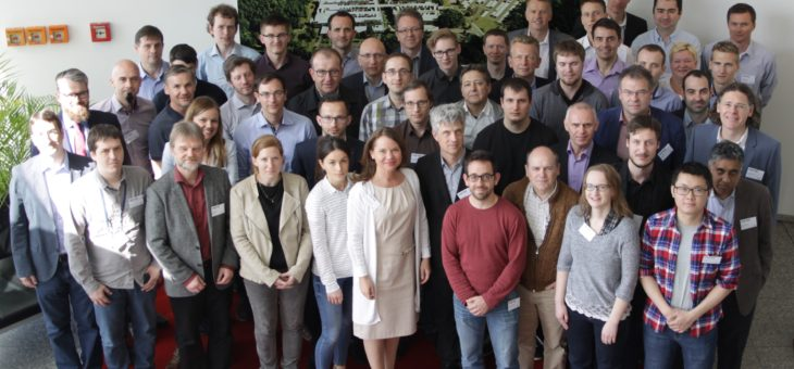 IoSense General Assembly Meeting